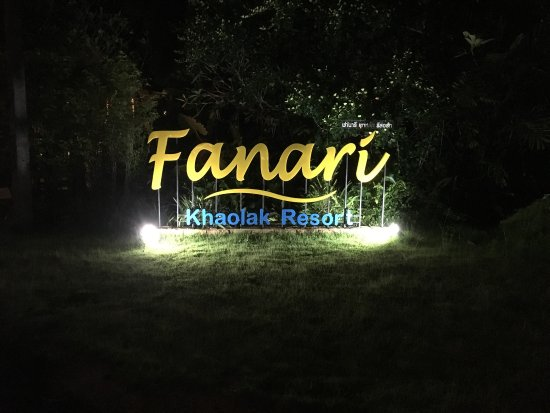 Fanari Khaolak Resort
