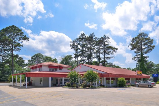Best Western Winnsboro