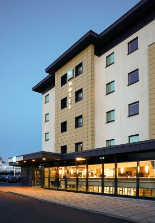 Hotel ibis budget Southampton Centre Hotel