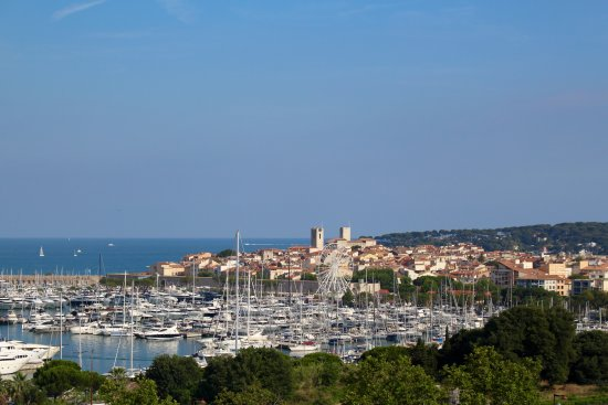 Resideal Antibes