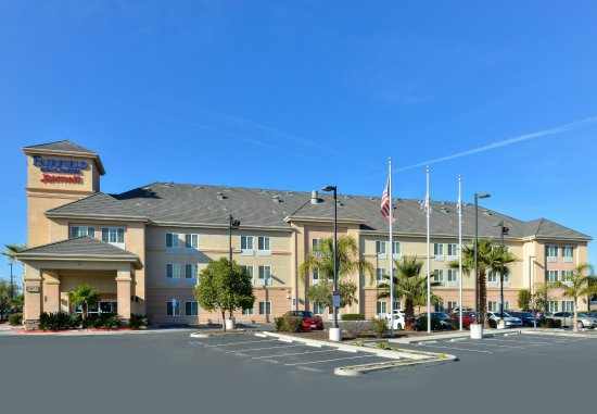 Fairfield Inn & Suites by Marriott Sacramento Elk Grove