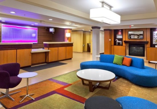 Fairfield Inn & Suites San Bernardino