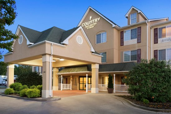Country Inn & Suites By Carlson, Paducah