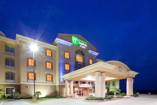 Holiday Inn Express Hotel & Suites Terrell