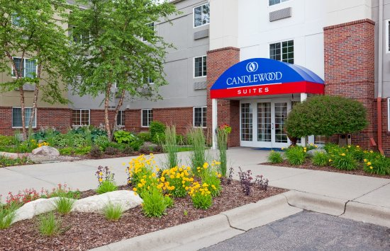 Candlewood Suites Minneapolis - Richfield