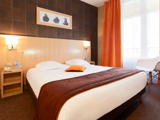 Quality Hotel De L'Europe Reims & Spa