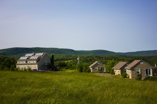The Chanterelle Country Inn & Cottages