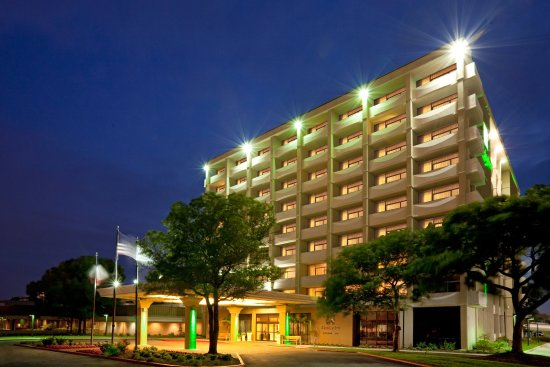 Holiday Inn Austin Midtown