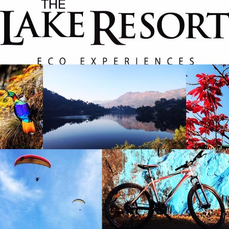 The Lake Resort