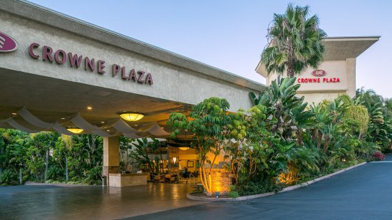 Crowne Plaza Hotel San Diego - Mission Valley