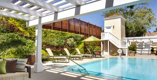 Fess Parker's Wine Country Inn and Spa