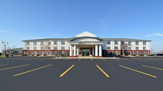 Holiday Inn Express Fort Atkinson