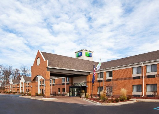 Holiday Inn Express Brighton, MI