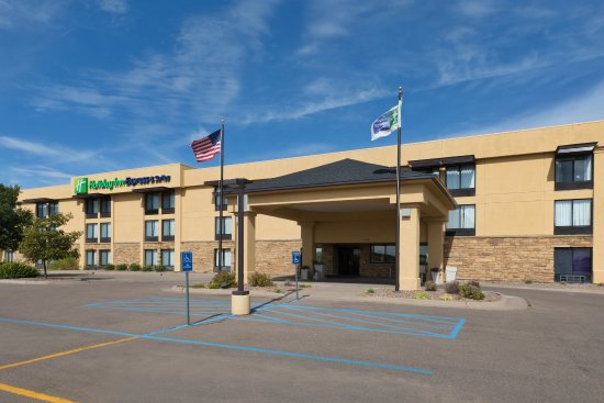 Holiday Inn Express Colby