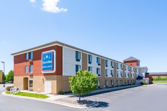 AmericInn Hotel & Suites Rochester Airport