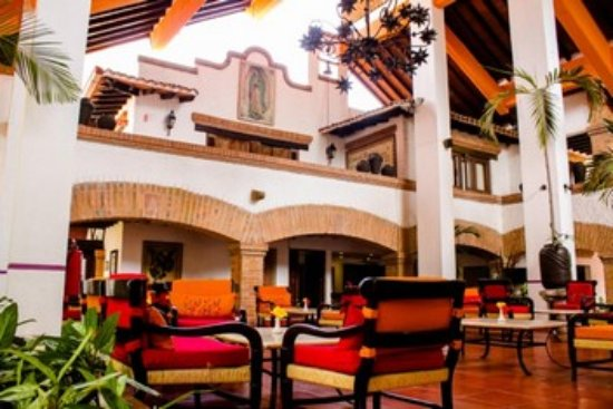 Hacienda Hotel & Spa