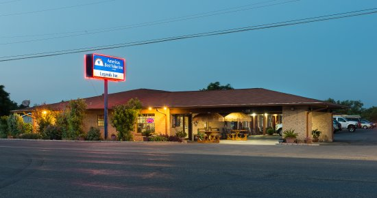 Americas Best Value Inn - Legends Inn