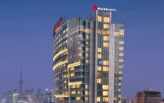 Marriott Hotel City Centre