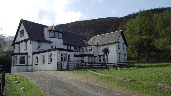 Lochranza Youth Hostel