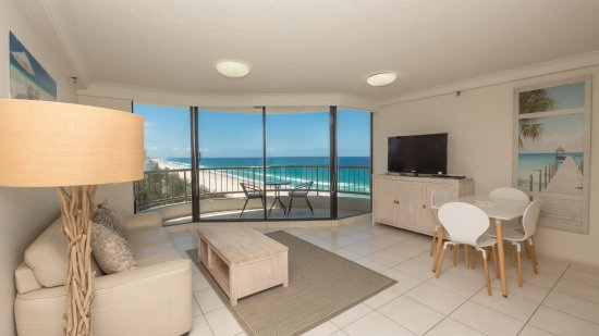 Oceana On Broadbeach Gold Coast Hotel Reviews And