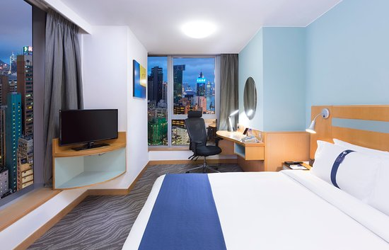 Holiday Inn Express Causeway Bay