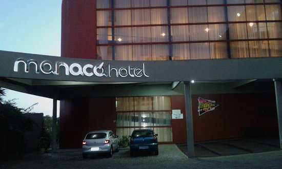 Hotel Kacique Salvatti