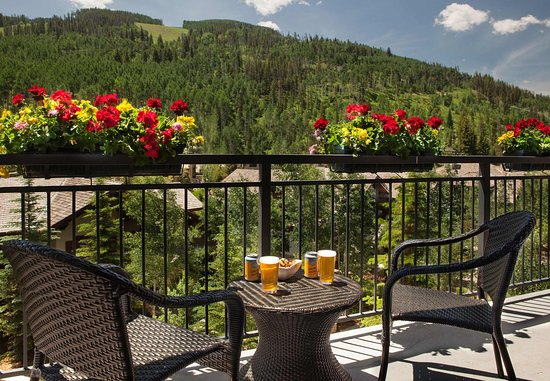 Marriott Vail Mountain Resort & Spa