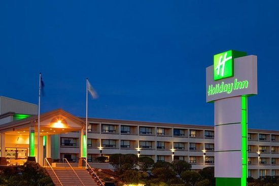Holiday Inn St. Johns
