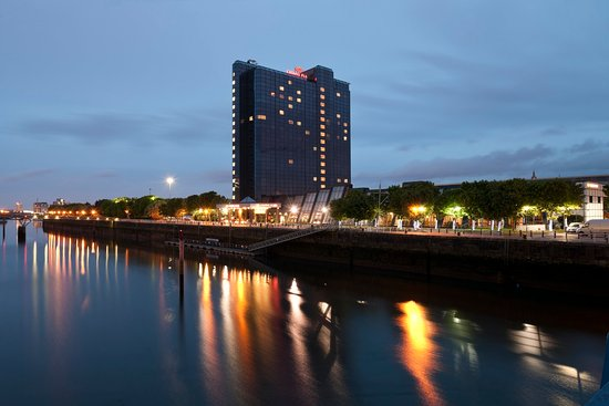 Crowne Plaza Glasgow