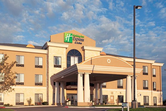 Holiday Inn Express Hotel & Suites Amarillo South