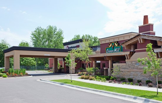 BEST WESTERN Plus St. Paul North/Shoreview