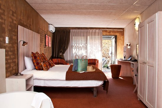 African Rock Hotel