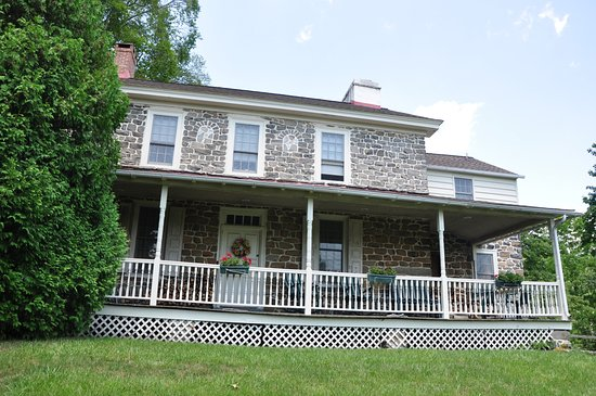 1732 Folke Stone Bed and Breakfast