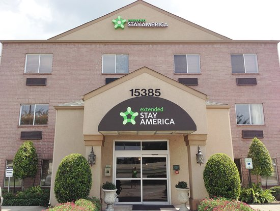Extended Stay America - Houston - Katy Freeway - Energy Corridor