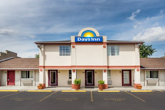 Days Inn Plymouth