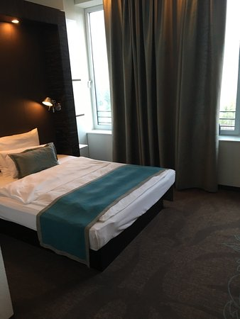 Motel One Basel