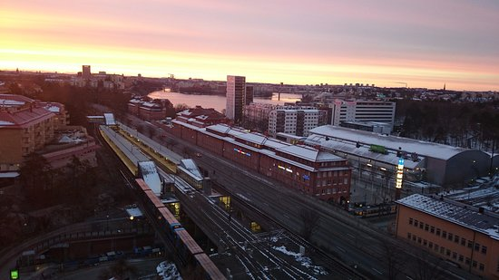 Stay At Stockholm Bromma