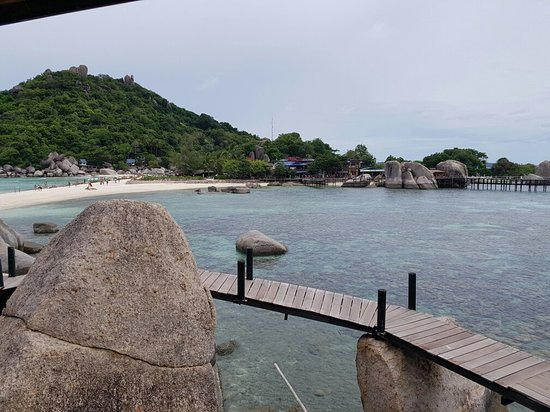 Nangyuan Island Dive Resort