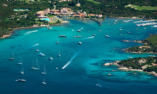 Hotel Cala di Volpe, a Luxury Collection Hotel