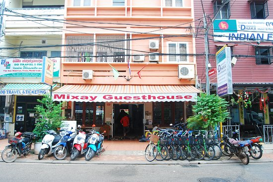 Mixay Guesthouse