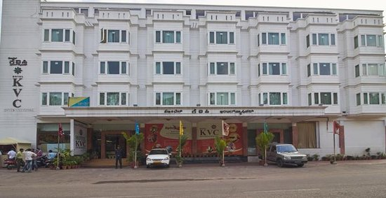 Hotel KVC International