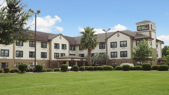 Extended Stay America - Houston - Katy Frwy - Beltway 8
