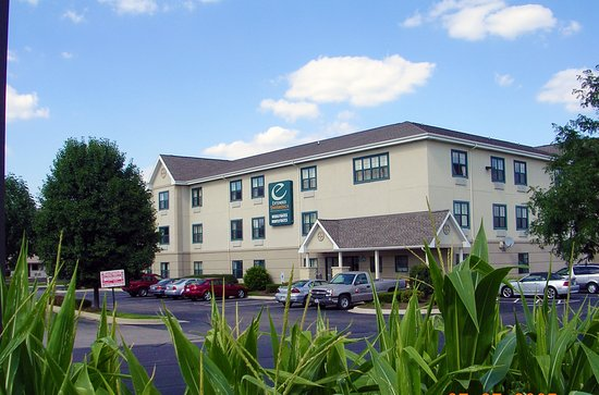 Extended Stay America - Chicago - Hanover Park