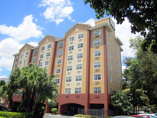 Extended Stay America - Miami - Coral Gables Hotel