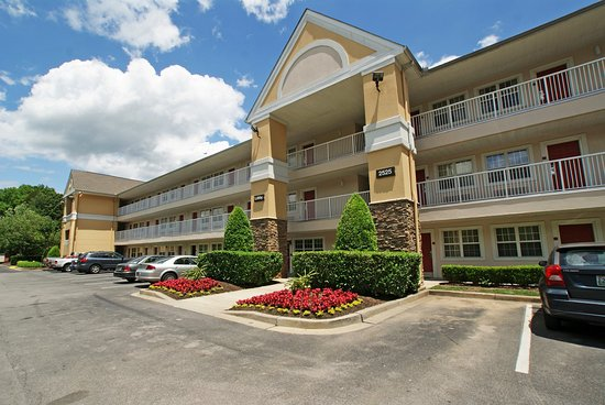 Extended Stay America - Nashville - Airport