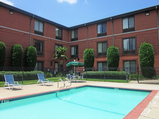 Extended Stay America - Houston - Northwest