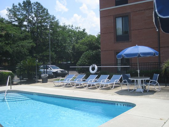 Extended Stay America - Tallahassee - Killearn