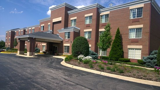 Extended Stay America - Chicago - Westmont - Oak Brook