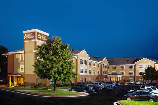 Extended Stay America - Baltimore - Timonium