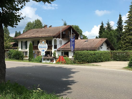 Pension Schwansee